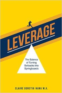 Pacific Book Review-Leverage