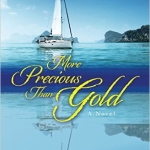 Pacific Book Review-Gold