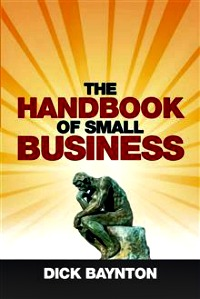 Pacific Book Review -The Handbook of Small Business